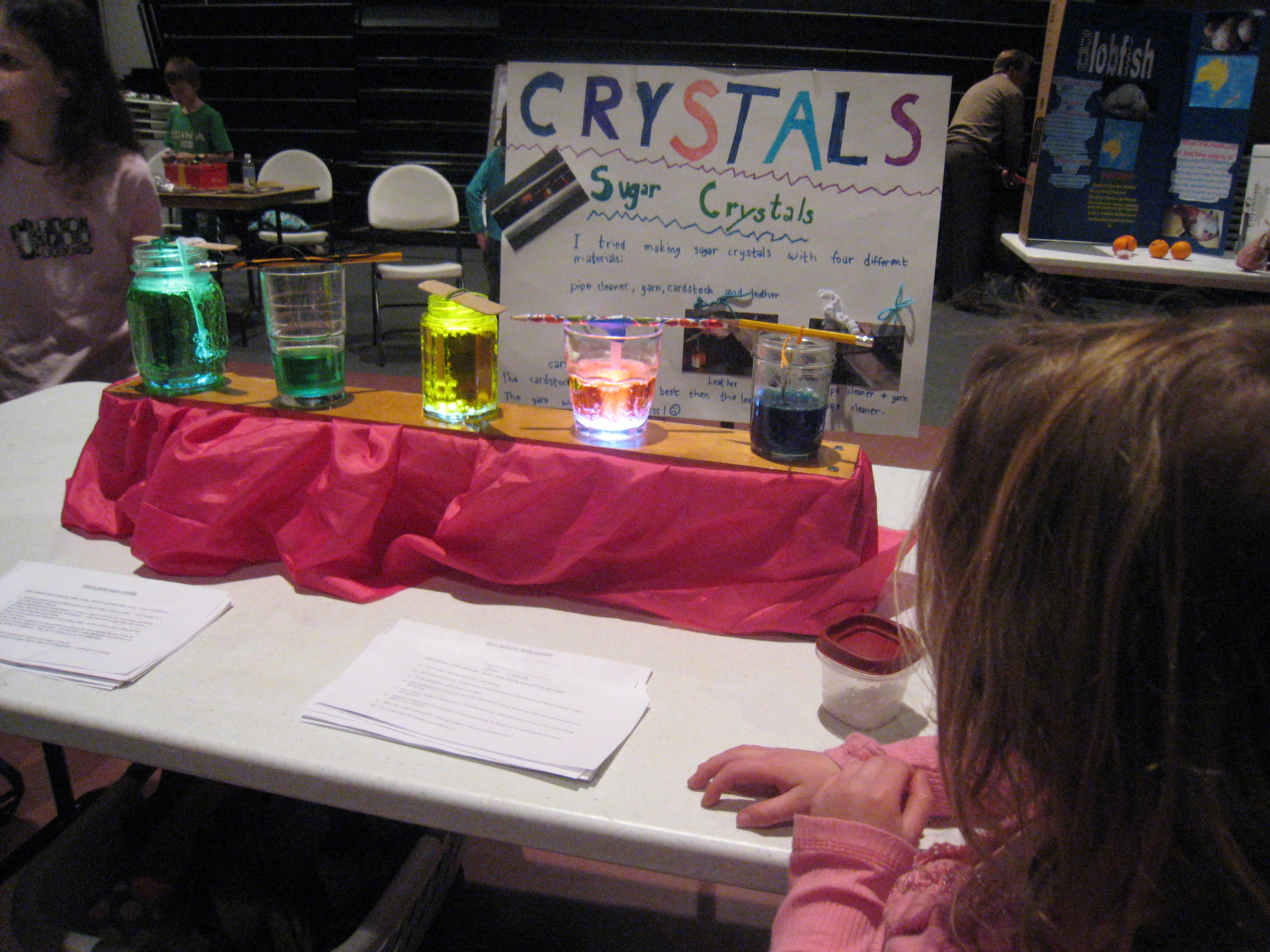 Uncategorized cool science projects for kids science fair project ideas for kids - Sugar