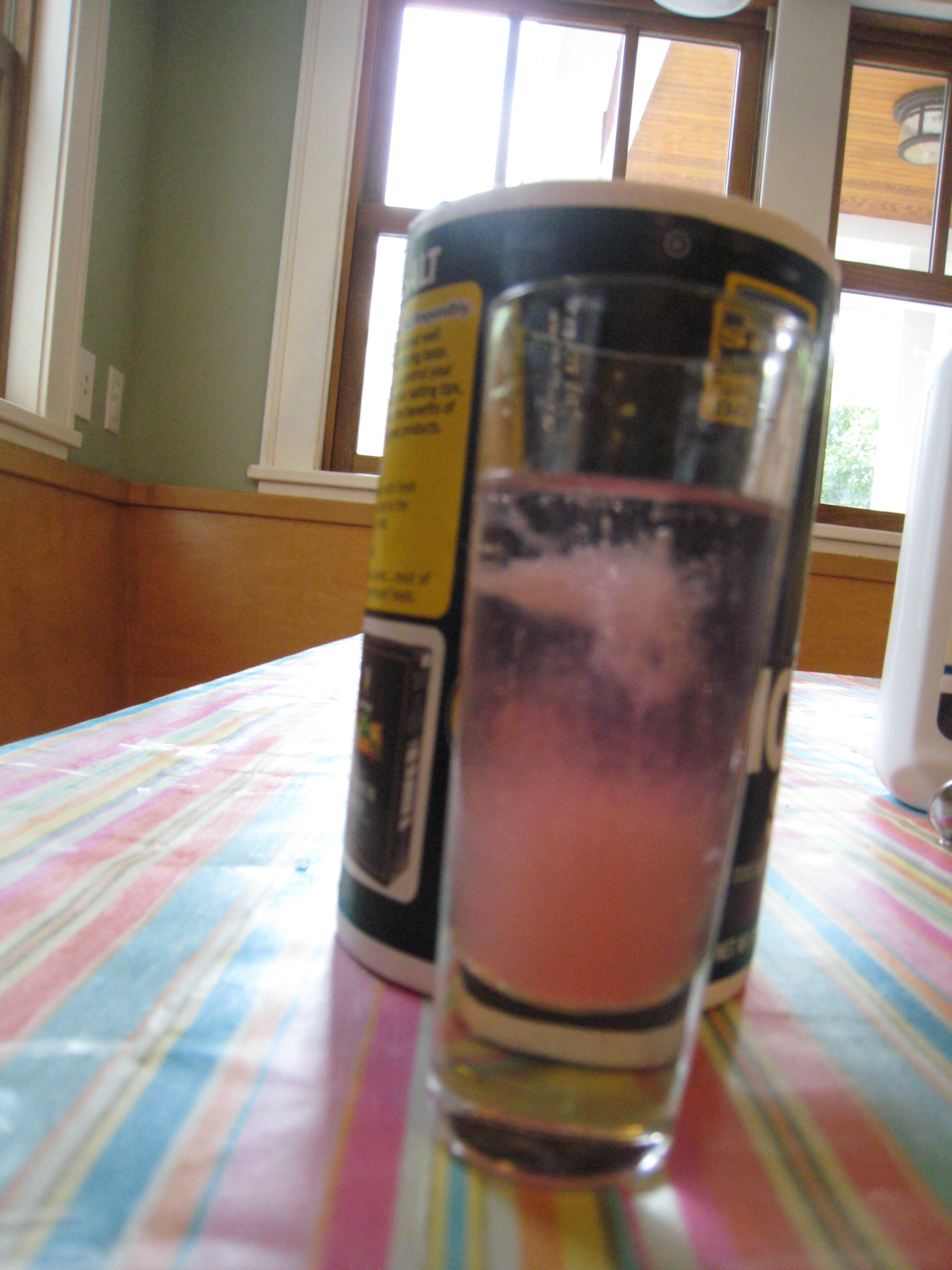 Kitchen Table DNA Extraction « The